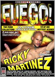 Fuego! - The Best of Ricky Martinez