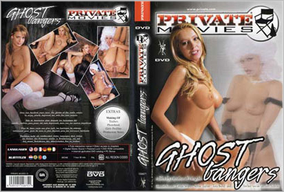 Private Movies - Ghost Bangers