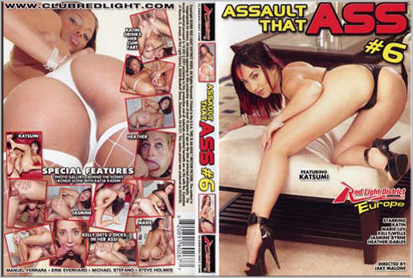 Red Light District - Assault that Ass Nr. 06